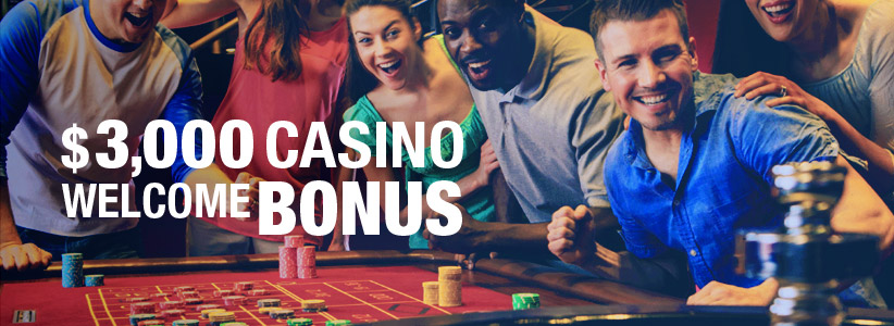 online casino welcome bonus book of