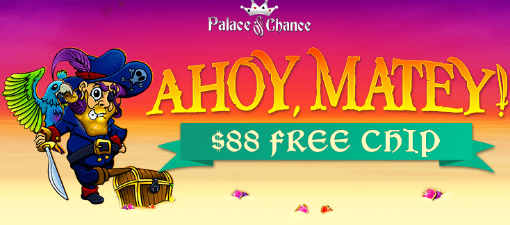 Ahoy Matey Slot Machine - Read the Review and Play for Free