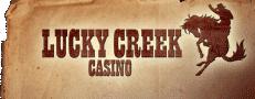 Lucky Creek Online Casino Home