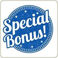 Lincoln Casino Liberty Slots Special Bonus