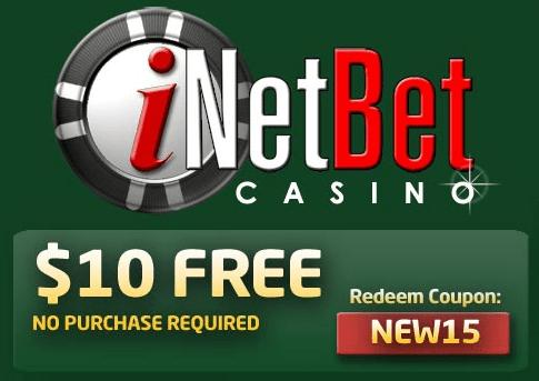 10 Casino Bonus Codes