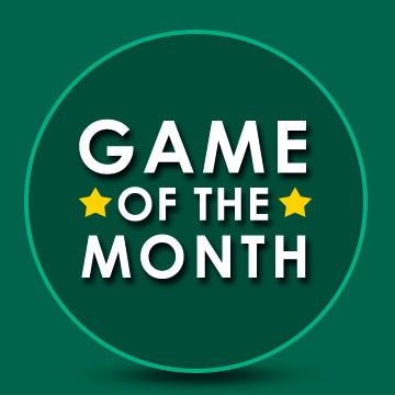 Fair Go Casino Game of The Month