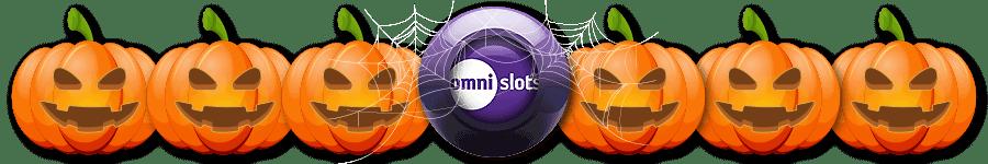 Omni Slots Halloween Special NetEnt Dracula Betsoft Magic Shoppe