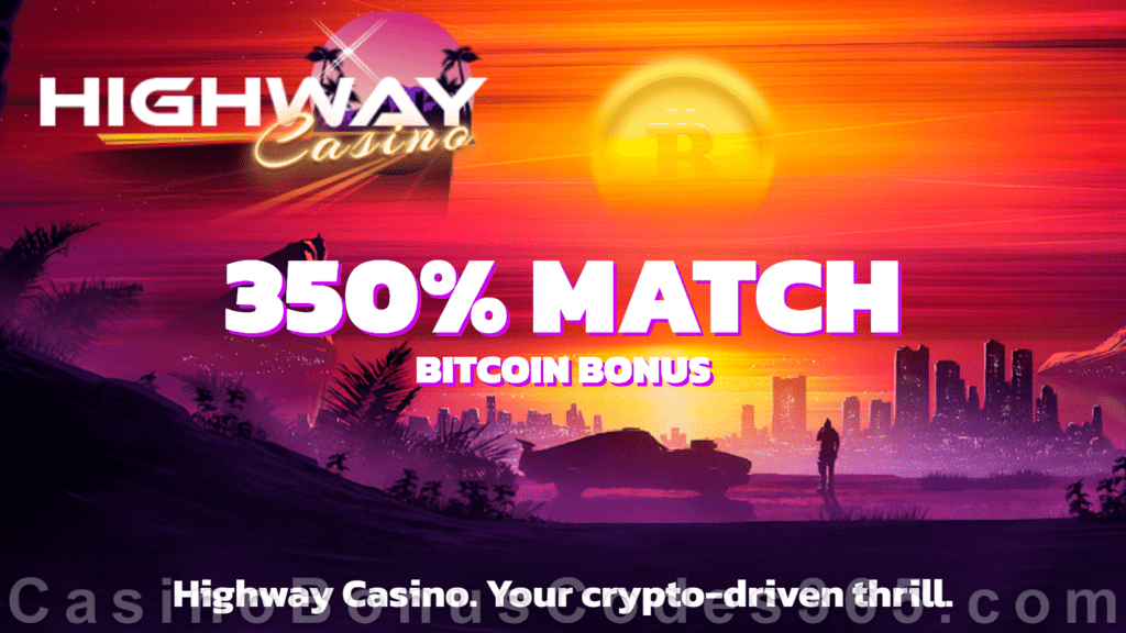 Highway Casino 50 FREE RTG Asgard Deluxe Spins No Deposit New Players Promo